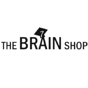 the brain shop